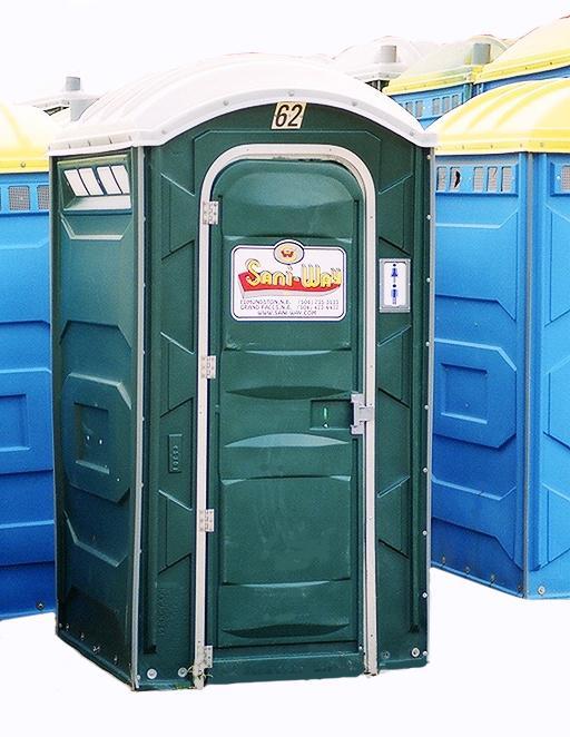 Location de toilettes portables